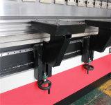 Neue Bedingung-Presse-Bremse, CNC-Presse-Bremse, hydraulische Presse-Bremse, CNC-hydraulische Presse-Bremse