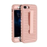 Housse de protection anti-poussière pour téléphone portable pour iPhone 7 Plus 5.5