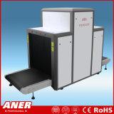 Explorador del bagaje del rayo del examen X de la seguridad del equipaje 100100 para el control de seguridad del cargo con la certificación de la ISO del Ce