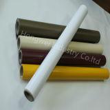 Tela incatramata del PVC di alta qualità per il magazzino provvisorio