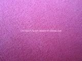 Base di cuoio di Microfiber della pelle scamosciata per i pattini ed il sofà