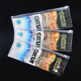 Мешок замка застежка-молнии прокатанной пластмассы с раговорного жанра мешком застежки -молнии