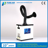 Colector de polvo del laser del Puro-Aire para el metal de la codificación del laser (PA-300TS)