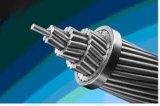 Câble de conducteur de MCM du condor 795 d'ASTM B232 ACSR