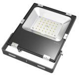 30 CA al aire libre 85-265V de la luz de inundación del vatio LED 2000lm 3030 SMD Orsam