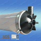 水処理のためのPVDF UFの膜のモジュール外側の10インチ