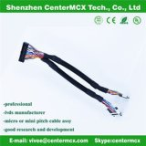 Lvds Cable Assembly Breathing Machine Lvds Cable