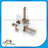 LuxuxacrylEyewear optischer Rahmen-Bildschirmanzeige