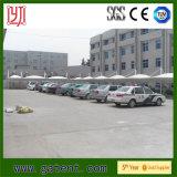 Il parcheggio caldo dell'automobile della membrana di vendita PVDF si è liberato di con il blocco per grafici d'acciaio