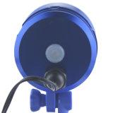 Luce laser decorativa di natale impermeabile IP65 della novità per la decorazione