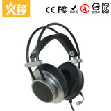 컴퓨터와 이동 전화를 위한 Hz 116 3.5/7.1 입체 음향 헤드폰 그리고 도박 헤드폰