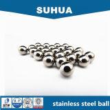sfera dell'acciaio inossidabile di 3.175mm AISI 440c per cuscinetto