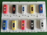 USB 재충전용 방풍 담배 점화기