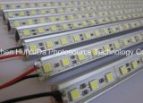 LED堅い棒SMD5050 60LEDs 12V 4mm/5mm/8mm IP20 LEDストリップ