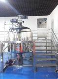 200L, 500L acero inoxidable tanque de mezcla Pegar