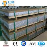 6063 T6 het Blad van het Aluminium van de Legering