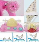 Heißes verkaufendes Plastikbaby - Puppe Wanderer/Baby-Wanderer mit Bremse