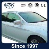 La réduction de la chaleur pulvérisent le film métallique de teinte de film de guichet pour le véhicule