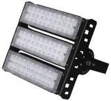 IP65 Waterproof a iluminação ajustável da inundação do diodo emissor de luz da microplaqueta 150W SMD da Philips