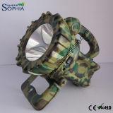 lámpara de la patrulla 10W, luz del LED Partrol, luz militar del LED, luz del brazo, linterna militar