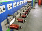 Umwickelnder Aluminium emaillierter wickelnder Großhandelsdraht