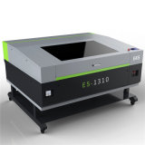 Cortadora del grabado del laser del CO2 para MDF de madera Es-1310 de papel del acrílico