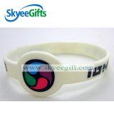 Bracelet de silicones de bande de montre