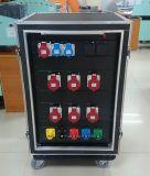 3 casella elettrica dell'output di forza motrice di fase 32A