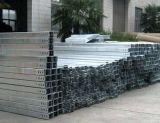 Bandeja de cable de FRP, bandeja de la escala hecha en China