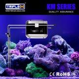 새로운 디자인 가득 차있는 스펙트럼 RGB 산호초 사용된 LED 수족관 점화