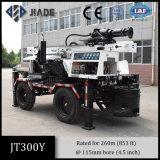 Высокая эффективность Jt300y/оборудование буровой установки коэффициента цены портативное