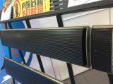 Calentador infrarrojo montado en la pared comercial del patio para el uso al aire libre del lugar