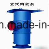 Hl de bomba de circulação vertical da água da central energética da engenharia hidráulica da série