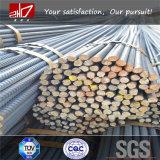 Het versterken Staaf met SGS Certificatie voor Bouw