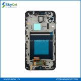 Teléfono móvil LCD para la visualización del nexo 5X LCD del LG con el digitizador de la pantalla táctil