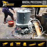 Falchi centrifughi del concentratore dell'oro di migliore separazione minerale del laboratorio da vendere