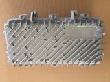 La lega di alluminio la parte della pressofusione per l'automobile 3