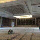 Moderner guter Entwurfs-dekorativer Hotel-Projekt-Leuchter für Prefunction Raum