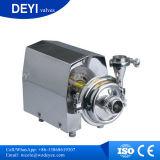 pompes centrifuges sanitaires de l'acier inoxydable 0.55kw AISI304 de 1.5t 14m