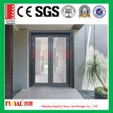 Windows quadro alumínio Tamanho-Personalizado energy-saving e portas