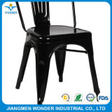 Ral9005家具の椅子のコーティングのための黒いエポキシの粉のコーティング