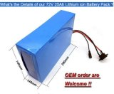48V 30ah Lithium Ion Electric Vehicle Vehicle LiFePO4 Battery Pack