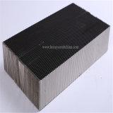 Absorbeurs d'énergie en aluminium de Honeybomb (HR02)