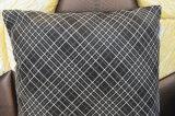 Almohadilla fresca del algodón para el amortiguador decorativo EDM0230 del sofá