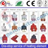 Conector de aquecimento elétrico de liga de alumínio