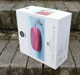책 Bluetooth 스피커 전화 포장 해결책을%s 모양 서류상 선물 상자