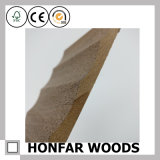 12 x 100mmの建築材料のベニヤの木製の鋳造物
