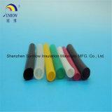 La FDA évalue le tube multi de boyau en caoutchouc de silicones de narguilé de tailles pour la consommation quotidienne