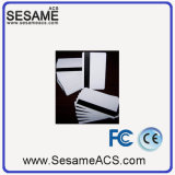 Carte de PVC de piste magnétique de 2750 OE (SMAG-H)