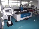 Orientation sur le GS de Hans qui fabriquent le coupeur de laser 20 ans